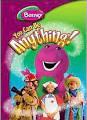 <b>Barney</b>: You Can Be Anything [DVD]