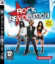 Rock revolution ps3 ver. reino unido (importacion)