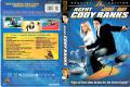 <b>Frankie Muniz</b> autographed Agent Cody Banks movie DVD cover insert