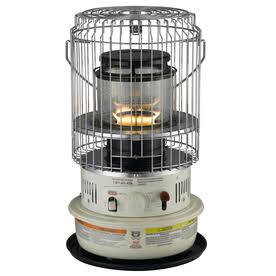 Dyna-Glo 10.5k BTU Indoor Kerosene Convection