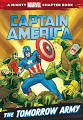 <b>Captain</b> America: The Tomorrow Army [Book]