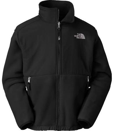 The North Face Boys Denali Jacket S -