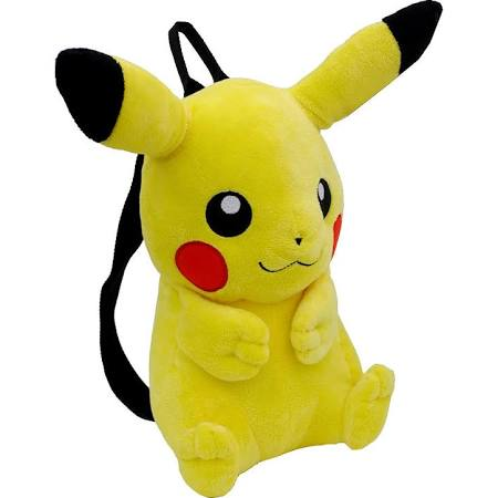 Fashion Accessory Bazaar Pokemon Plush