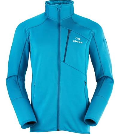 Jackets fleece Eider Shanti Ii Drake Blue