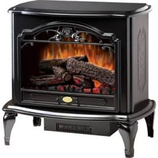 Dimplex Celeste Electric Stove Heater