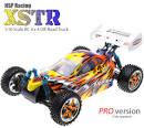 HSP XSTR Off - Road Buggy (1:10 amarillo)