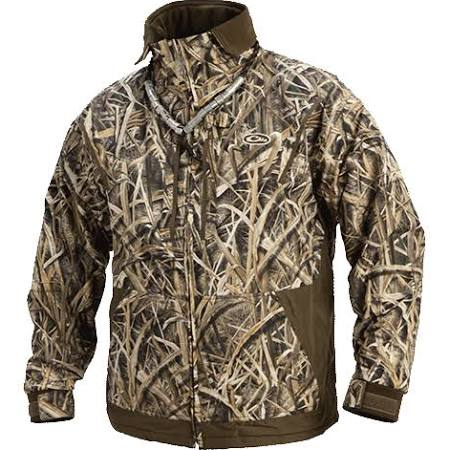 Drake MST Waterfowl Fleece-Lined Full