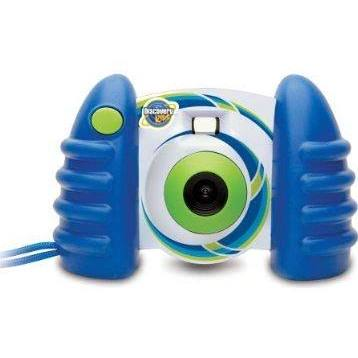 Discovery Kids Digital Photo/Video Camera