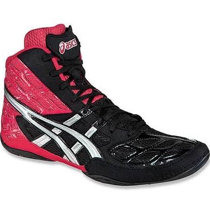 Asics Size 9 D Women's Wrestling Shoe