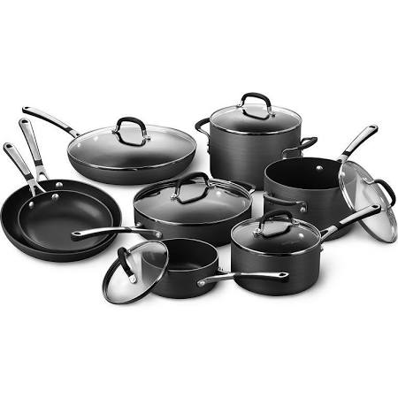 Calphalon 14-pc. Nonstick Simply Nonstick
