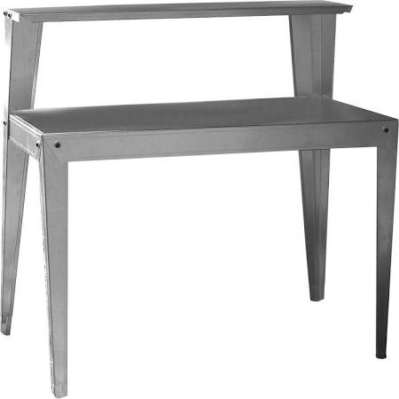 Buffalo Tools GPBENCH Multi-Use Galvanized
