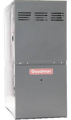 Goodman 80 80000 BTU GDS80804BN Downflow