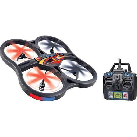 World Tech Toys 35879 Spy Drone UFO with