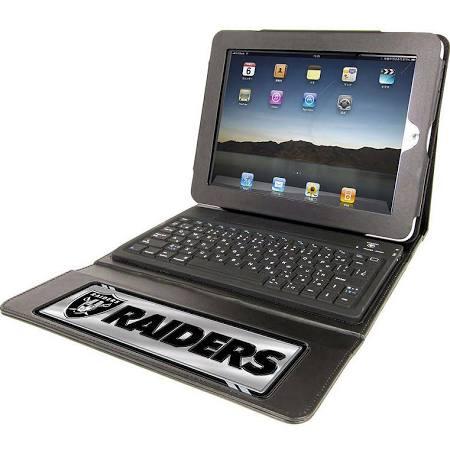 Oakland Raiders Executive iPad Keyboard