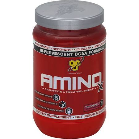 BSN Amino X Endurance Recovery Agent