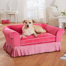 Enchanted Home Pet Savannah Pet Sofa Bed