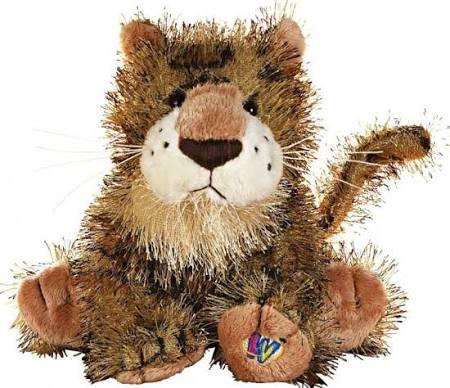 Webkinz Plush Leopard