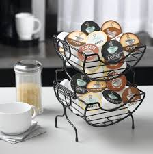 Nifty Set of 2 Single Serve Coffee Baskets