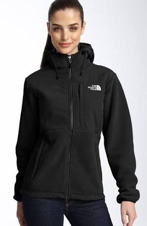 The North Face 'Denali' Hooded Jacket