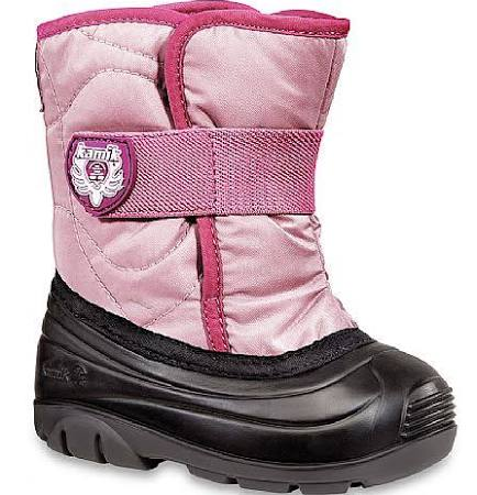 Kamik Toddler Snowbug Waterproof Snow