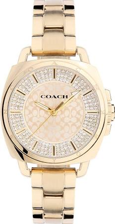 Coach Boyfriend Small 14501994 Watch