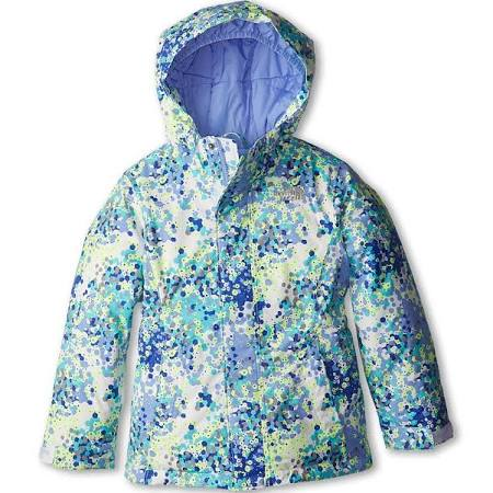 The North Face Kids Insulated Violet Jacket