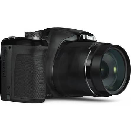 Nikon Coolpix P520 18.1 MP Digital Camera