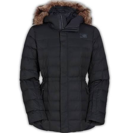 The North Face Beatty'S Dlx Insulated