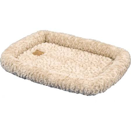 Precision Pet SnooZZy Cozy Crate Donut