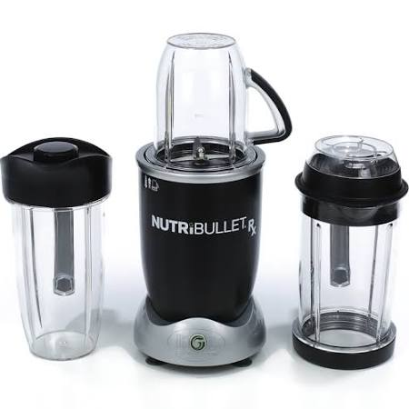 NutriBullet RX 1700-Watt Blender N17-1001