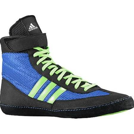 adidas Combat Speed 4 Wrestling Shoe Men's