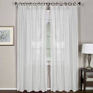 Elrene Home Fashions Greta Window Panel