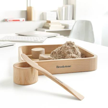 Brookstone Sand Box