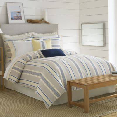 Full/Queen Comforter (Nautica Prospect