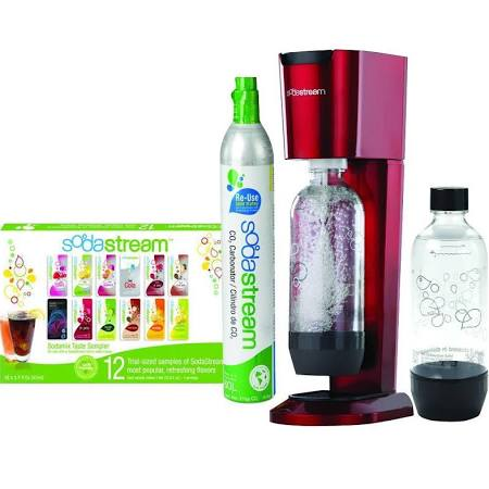 SodaStream Genesis Soda Maker Printable