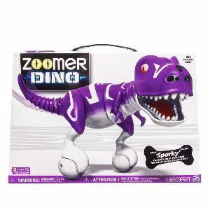 Zoomer Dino Sparky