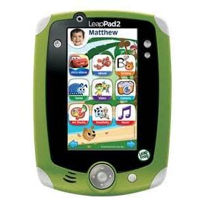 LeapFrog LeapPad2 Explorer Kids' Learning