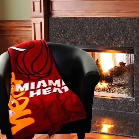 Miami Heat 50