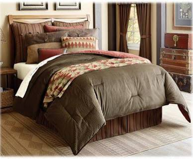 Wilderness Ridge Bedding Collection Super