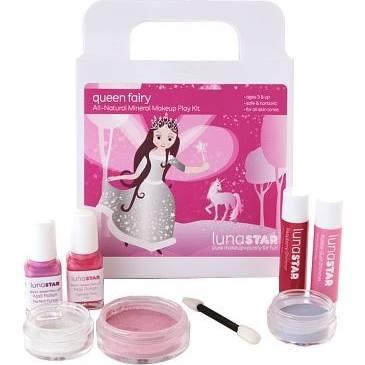 Lunastar 1030444 Play Makeup Kit Queen