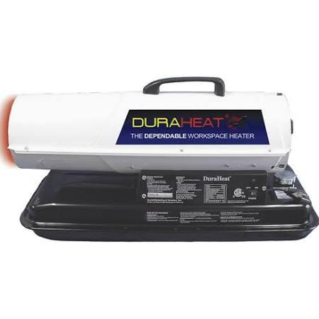 DuraHeat DFA70 70000 BTU Forced Air Kerosene