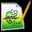 Notepad-plus-plus.org Favicon