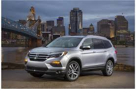 Best 3 Row SUVs for Families