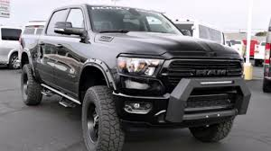 100 New Lifted Trucks 2019 Ram 1500 Rocky Ridge K2 Truck YouTube