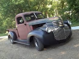 100 46 Chevy Truck Hot Rods 19 Chevy Truck Door Fitment The HAMB