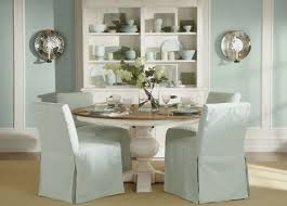 Ingenious Idea Ethan Allen Dining Room Tables Cooper Round Table