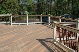 what your favorite decking color says about you central ct