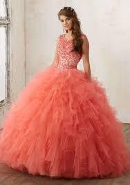 valencia collection quinceañera dresses morilee