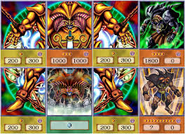Best Exodius The Ultimate Forbidden Lord Deck by Yugioh Orica Exodia The Forbidden One Anime Art Set Of 8 Cards