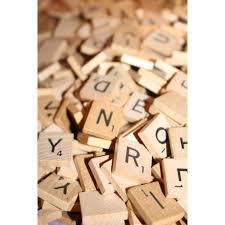Scrabble Tile Value Change by Wholesale Scrabble 50 Off Sale Scrabble Letters Scrabble
